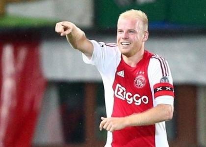 Europa League: Shakhtar e Ajax ai sedicesimi, tonfo Nizza
