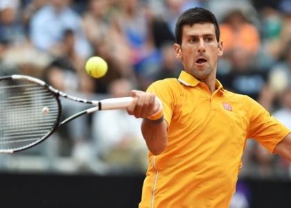 Atp Finals: Djokovic in scioltezza, sconfitta la