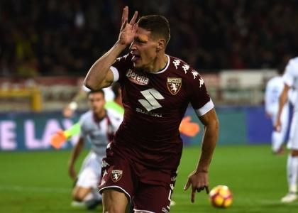 Serie A: Crotone-Torino 0-2, gol e highlights. Video