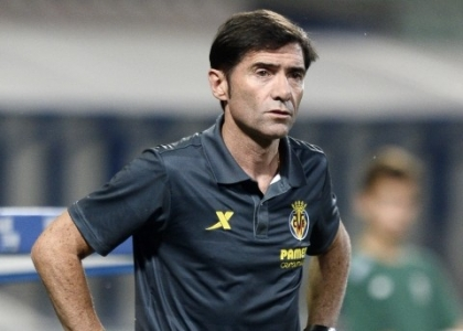 Inter: Marcelino balza in pole position