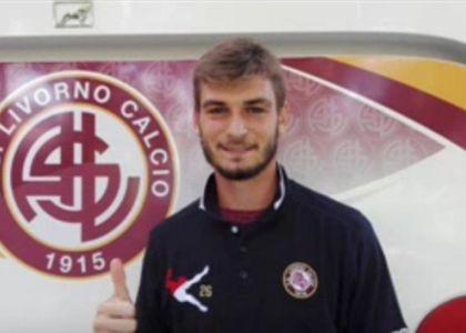 Lega Pro, Livorno: lungo stop per Giandonato