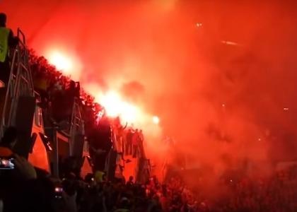 Grecia, calcio nel caos: attentato al presidente degli arbitri
