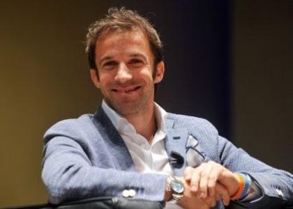Buon compleanno Alessandro Del Piero!