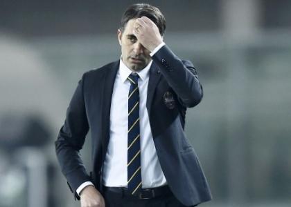 Serie B: cadono Verona e Frosinone, la Spal adesso sogna
