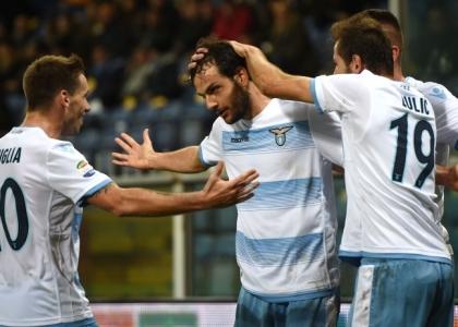 Serie A: Sampdoria-Lazio 1-2, gol e highlights. Video