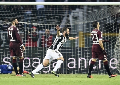 Serie A: derby alla Juventus, Atalanta ancora ko