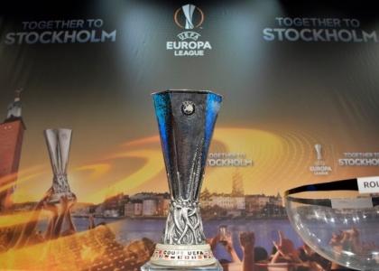 Europa League: sedicisemi di finale, date e orari