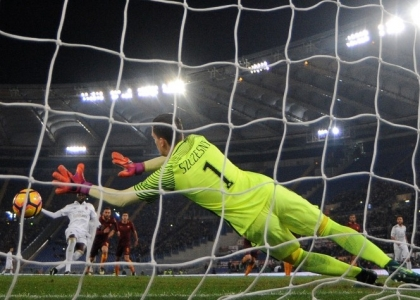 Serie A: Roma-Milan 1-0, gol e highlights. Video
