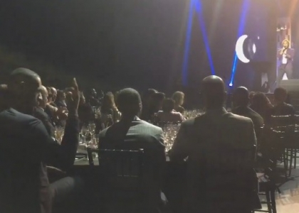Kendrick Lamar fa ballare LeBron James. Video