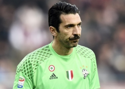 Juventus, mistero Buffon: