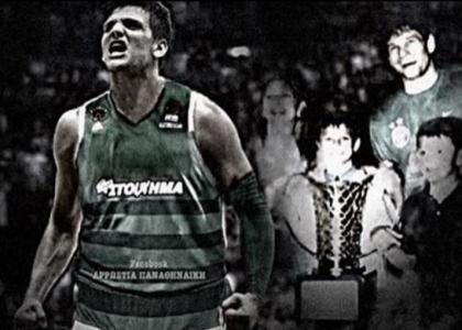 Basket, Eurolega: Gentile in prestito al Panathinaikos
