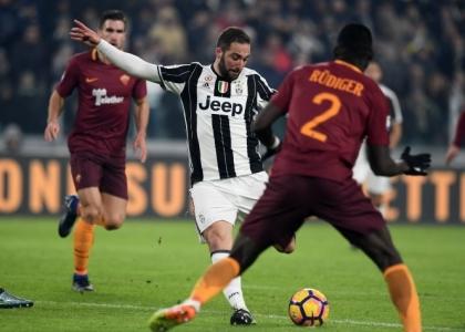 Juventus da record: 100 punti nel 2016