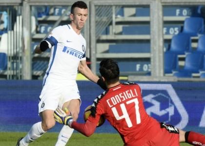 Serie A: Sassuolo-Inter 0-1, le pagelle