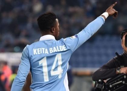 Serie A: la Lazio cala il tris, Fiorentina al tappeto