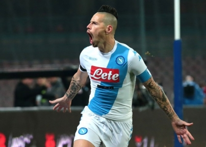 Serie A: Cagliari-Napoli 0-5, gol e highlights. Video