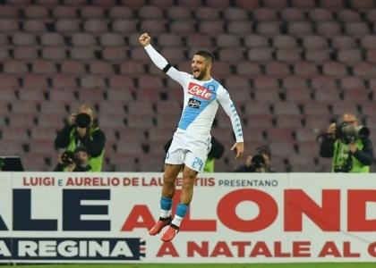 Serie A: Napoli-Inter 3-0, le pagelle