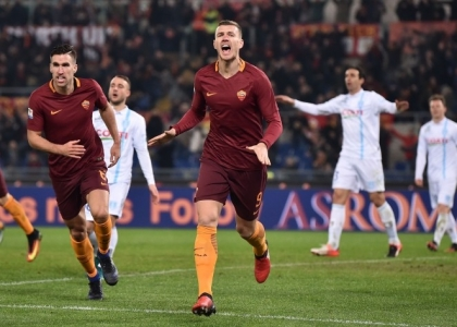 Serie A: Roma-Chievo 3-1, le pagelle