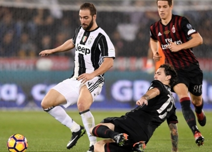 Supercoppa Italiana: Juventus-Milan 4-5 dcr, gol e highlights. Video