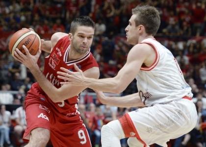Basket, Serie A: incubo Milano, estasi Reggio Emilia