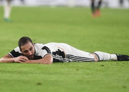 Serie A: Juventus-Atalanta 3-1, le pagelle