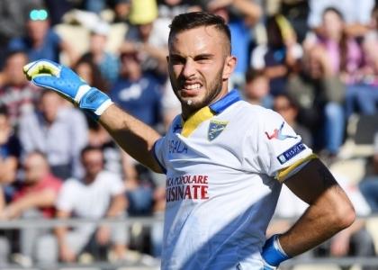 Serie B: pari Frosinone, la Spal stende il Cittadella