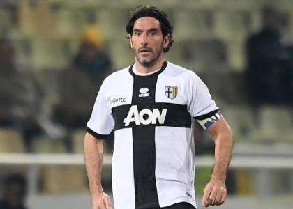 Lega Pro, Parma: Alessandro Lucarelli, segna ed entra nella storia