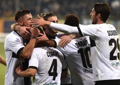 Lega Pro 2016-17, 26a giornata Girone B: risultati, marcatori e cronaca