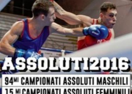 Boxe: a Bergamo prendono il via gli assoluti