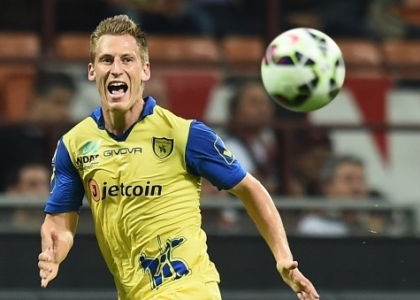 Serie A: Palermo-Chievo 0-2, gol e highlights. Video