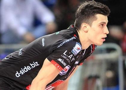 Volley, SuperLega: Lube a fatica su Padova, Trento e Verona ok