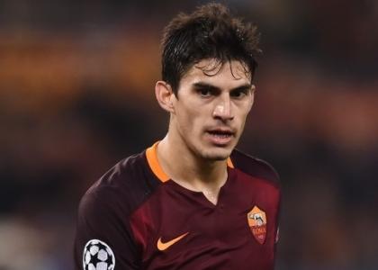 Europa League: Perotti illude la Roma, ma a Plzen è solo 1-1