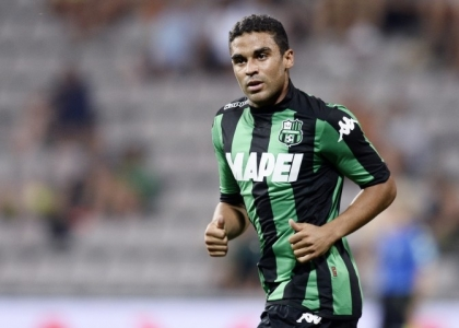 Serie A: Sassuolo-Udinese 1-0, gol e highlights. Video