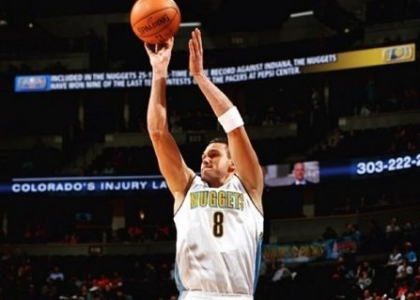Nba, preseason: Gallinari travolge Dallas, Belinelli bastonato