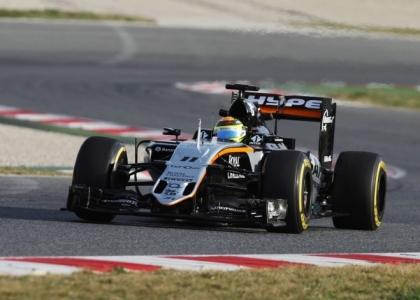 F1, GP Messico: la presentazione