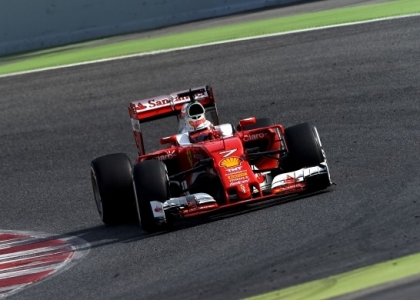 F1, GP Giappone: la griglia di partenza