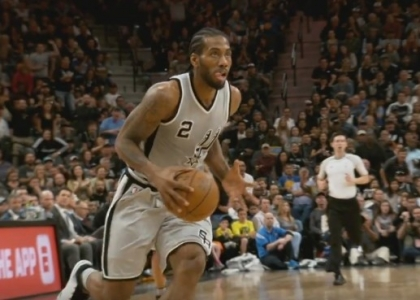 Nba: Spurs, Cavs e Clippers, notte da incubo