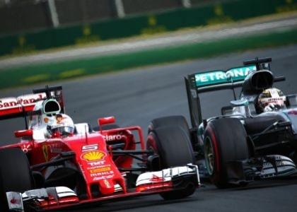 F1, Mondiale 2016: il film della stagione