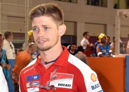 MotoGP, Stoner:
