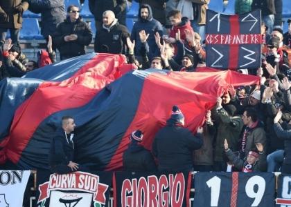 Serie A 2017-2018: Crotone, il calendario completo