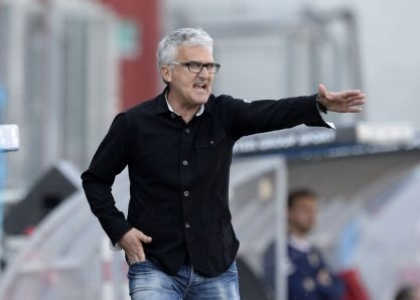 Serie B: Cittadella-Novara 3-1, gol e highlights. Video