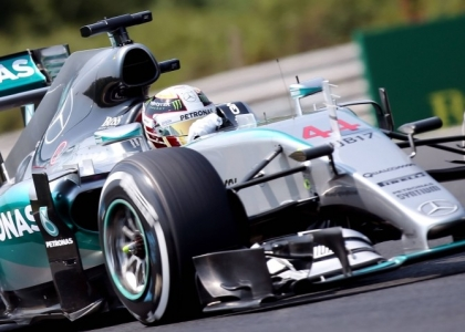 F1, GP Messico: Hamilton ancora in pole, delusione Ferrari