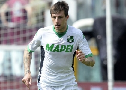 Europa League: Genk-Sassuolo 3-1, le pagelle