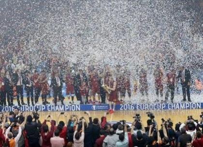 Eurocup: trionfo Galatasaray, Strasburgo ribaltato
