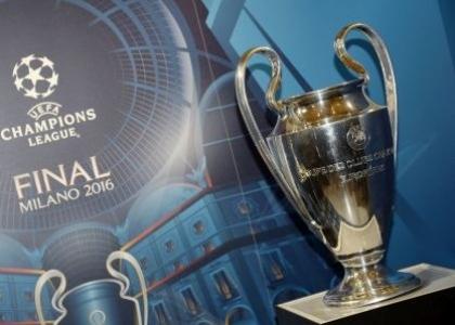 Champions: dal 2018 4 squadre per l'Italia