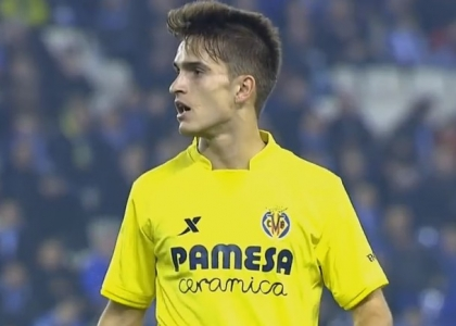 Europa League: urlo Villarreal, Liverpool beffato