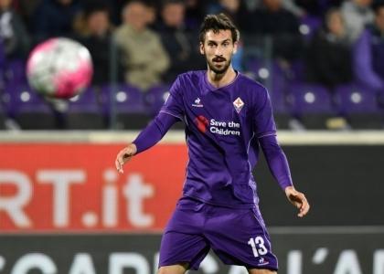 Serie A: Fiorentina-Crotone 1-1, le pagelle