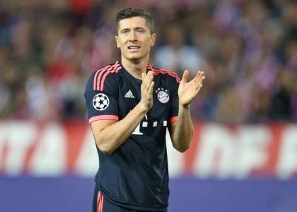Bundesliga: Bayern corsaro, aggancio al Lipsia