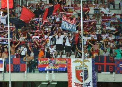 Lega Pro, 19a giornata: la presentazione di Catania-Casertana