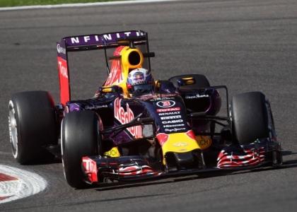 F1, GP Messico: la griglia di partenza
