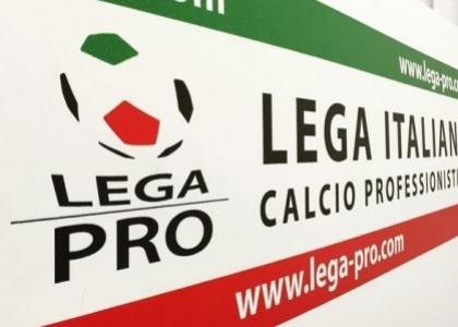 Lega Pro, calendario: le variazioni della 14a giornata